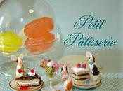 Petit Pâtisserie Topini