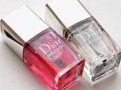 """Dior Nail Glow: fretta dire """"compra smalto trasparente"""""""