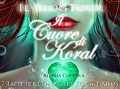 "Quarta tappa Blog Tour Cuore Koral"" Alessia Coppola"