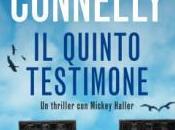 Michael Connelly quinto testimone