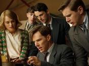 """Benedict Cumberbatch Alan Turig primi trailer """"The imitation game"""""""