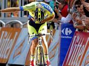 Tour France: Rogers vince tappa pirenaica, Nibali sempre giallo