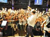 Discoteca Capannina Franceschi: Foto Luglio