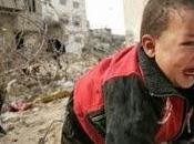 genocidio gaza mondo guardare
