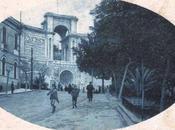 Bastione Saint Remy negli anni