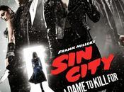 City: Donna Uccidere Trailer Italiano