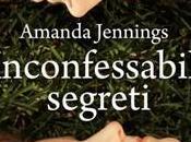 Inconfessabili segreti, Amanda Jennings