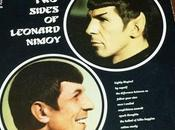 Spok Star Trek canta Ballad Bilbo Baggins, disco 1968