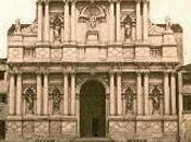 tragedia dell'eroe veneziano Agostino Stefani