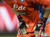 Rafael chiude mercato portieri Napoli