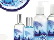 Talking About: Body Shop, Fijan Water Lotus