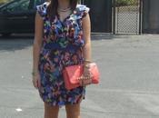 Colori colori outfit estivo