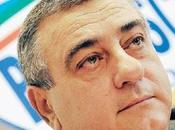 Mandato d'arresto Luigi Cesaro, presidente della Provincia Napoli