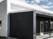 Upcycle House, materiali riciclati