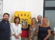 Palermo: Console dell'Ecuador, sostenere famiglie della comunita equatoriana Sicilia