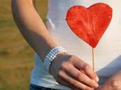 quattro caratteristiche dell'amore