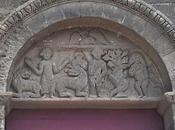 Daniele nella fossa leoni