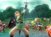 Hyrule Warriors, moltissime immagini contenuti ispirati Ocarina Time