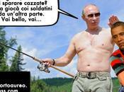 Boeing 777: Russia mostra prove smentiscono Obama nessuno parla!