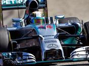 Germania 2014: 'guastafeste' Hamilton comanda seconda sessione libere