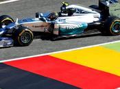 Germania 2014: Mercedes evidenza nella prima sessione libere