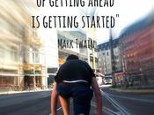 Iniziare sembra facile…e