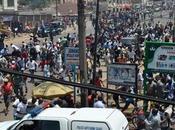 Duplice attacco Boko Haram Kaduna nella Nigeria settentrionale parecchie vittime civili