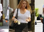 Quando t-shirt bianca risolve look alle celebs…ma solo!