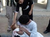 Medio Oriente: colpita scuola Gaza, morti feriti