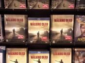 L'edizione limitata Walking Dead arriva Italia Blu-ray novembre!