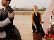 (VIDEO) ostilità Medio Oriente rallentano produzione Tyrant DIG; Showtime diffonde poster trailer Homeland