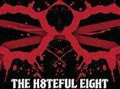"Quentin Tarantino: ""The hateful eight farà!"