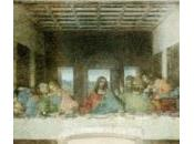 """L'ultima cena Leonardo"" Giovanni Maddalena ?……solo SATIRA"