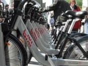 Bixi bike sharing Montréal