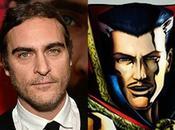 Dottor Strange: Joaquin Phoenix lizza ruolo?