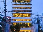 L'architettura GREEN Vietnam contro l'urbanizzazione selvaggia
