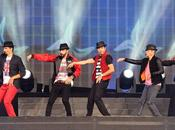 Sono andata concerto Backstreet Boys