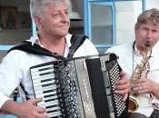 Istanbul, Europa: Musica musicisti sulle isole Istanbul