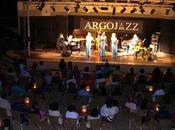 Gemellaggio Puglia-Basilicata Argojazz