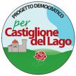 Castiglione lago: turisti invitati vedere un'acquario pista ciclabile