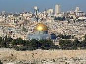 L'intifada della palestina crescita destabilizzazione israele