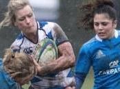 Femminile: Italia-Scozia, test match Avezzano novembre