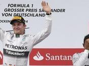 d'Ungheria, Qualifiche: Rosberg, Hamilton fumo