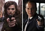 """SDCC: panel della Marvel introduce """"Agent Carter"""" nuovi arrivi nello SHIELD come Mockingbirg cattivi Hydra"""