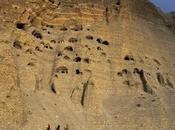 Misteriose Grotte Mustang, Antico Regno Nepal""