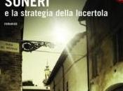 commissario Soneri strategia della lucertola Varesi