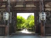 Kyoto nascosta Ishiyama-dera