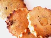 Pensieri fuori coro: cookies golosi bosco
