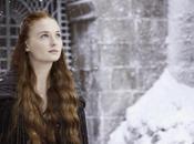 Other Sister: Sansa Stark