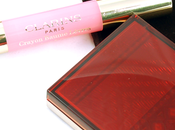 "close make n°243: Clarins, Balm Crayon Pink"" Colours Brazil Palette Yeux Ombres Liner"